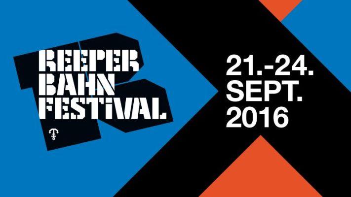 Reeperbahn Festival 2016 Musik Empfehlungen