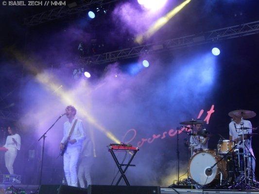 Roosevelt beim MS Dockville Festivalbericht 2017 MUSIKMUSSMIT