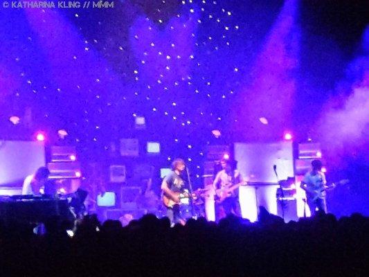 Ganz anders als erwartet: Ryan Adams live in Berlin | Konzertbericht