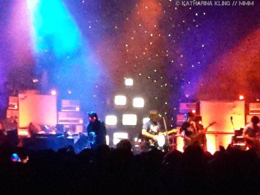 Ryan Adams live in Berlin Konzertbericht MUSIKMUSSMIT