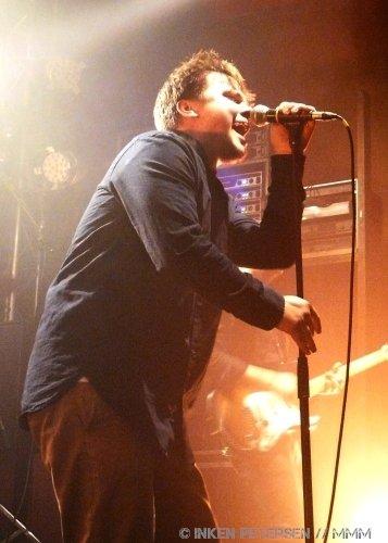 Kilians live in Berlin Konzertbericht Foto MUSIKMUSSMIT