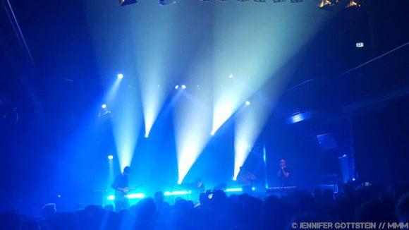 Read more about the article Perfekter Sound, großartige Musik und viel Laune: Son Lux live in Hamburg