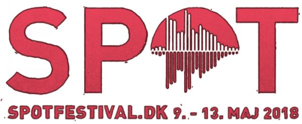 SPOT Festival Dänemark 2018 Lineup
