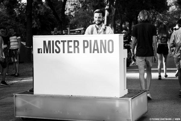 Festivalbericht Fotostrecke Sziget Festival Budapest 2017 MUSIKMUSSMIT