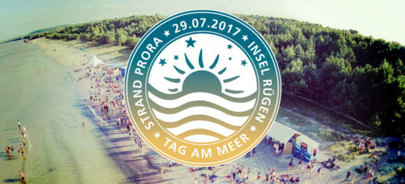 Read more about the article Schön elektronisch – Tag am Meer Festival auf Rügen 2017