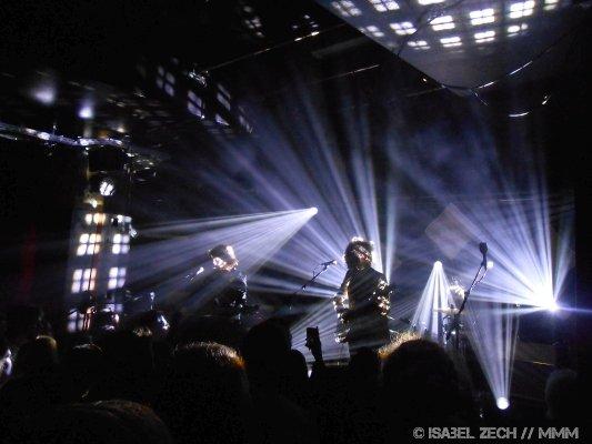 Konzertbericht Temples live in München Foto Isabel Zech