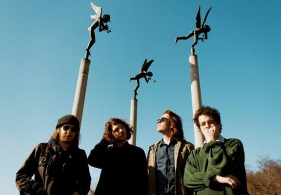 Read more about the article Konzert-Tipp: The Districts live in Berlin