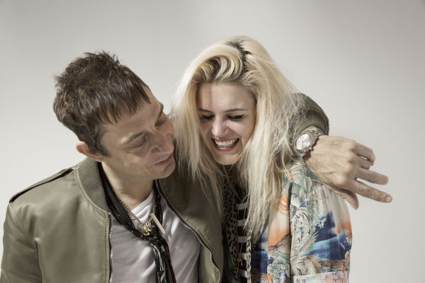The Kills live in Leipzig und Melt! Festival Tourdaten Europa