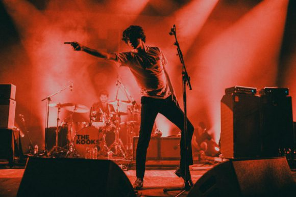 Read more about the article The Kooks kommen auf Tour!