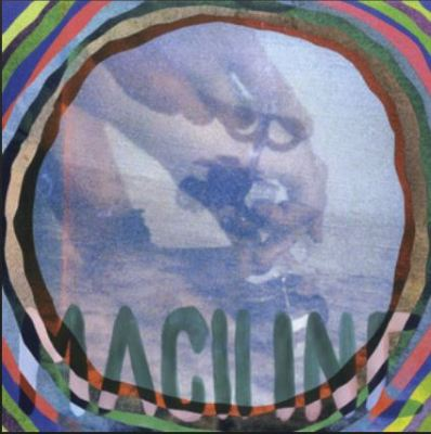 The Staches Machine Cover