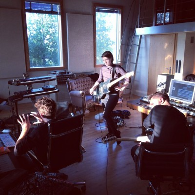 Read more about the article The xx: Neues Album und Konzerte 2017