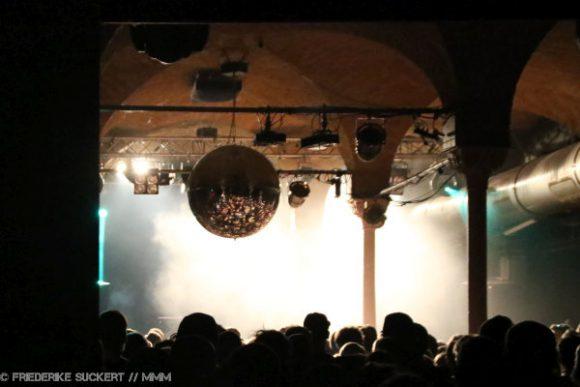Vitalic live in Berlin Gretchen Konzertbericht MUSIKMUSSMIT