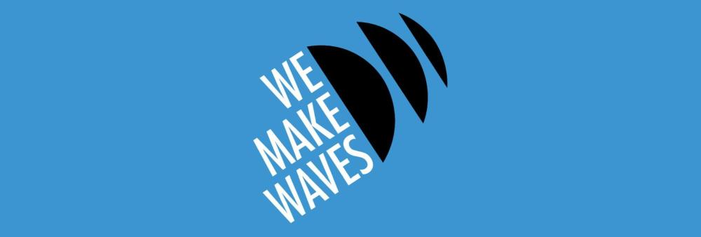 You are currently viewing We Make Waves Festival + Konferenz in Berlin (9.-11.11.2017)