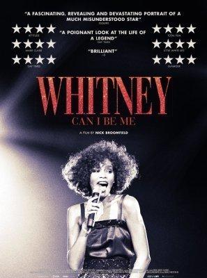 "Kino: ""Can I Be Me?""- Die Doku über Whitney Houstons Leben | Tickets gewinnen"