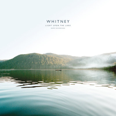 Whtiney Licht Upon The Lake Demo Recordings