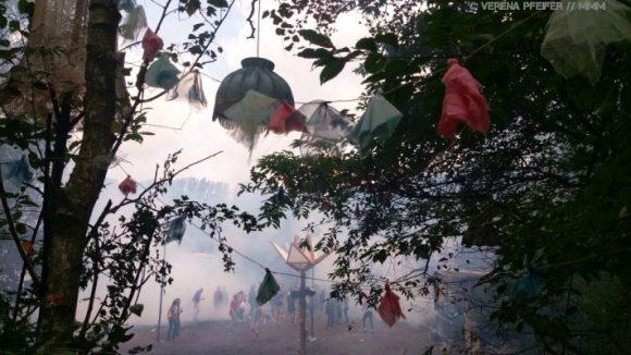 Read more about the article Review: Wilde Möhre Festival 2017 | Kunst, Kultur und wildes Treiben