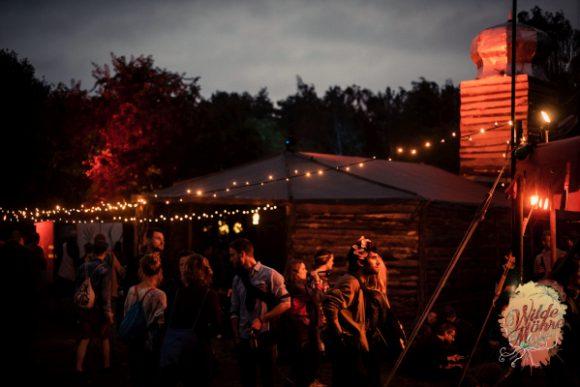 Wilde Möhre Festival Line Up 2017