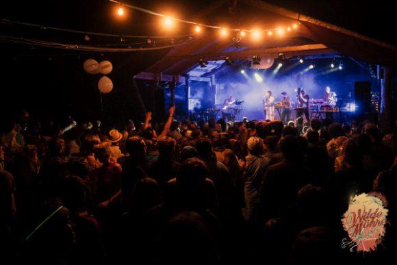 Read more about the article Festival-Tipp: Wilde Möhre Festival (10. – 13. 08.2017) | Tickets gewinnen
