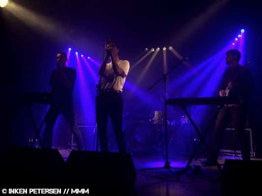 Xul Zolar live im Café Wagner in Jena ein Konzertbericht von MUSIKMUSSMIT