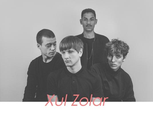 Xul Zolar neues Album und Tour 2018