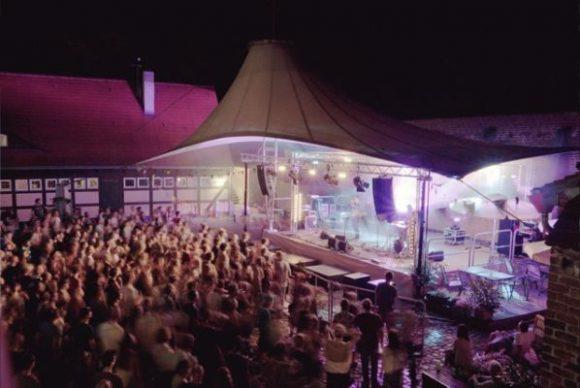 Review: alínæ lumr Festival in Storkow