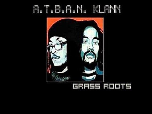 Read more about the article A.T.B.A.N. Klann – Die Wurzeln der Black Eyed Peas