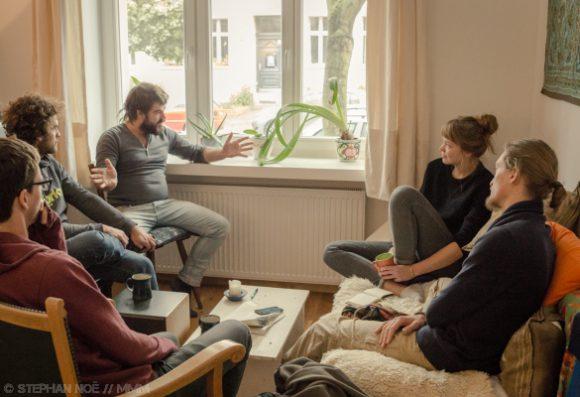 Zu Besuch bei: Cats & Breakkies in Lichtenberg | Interview