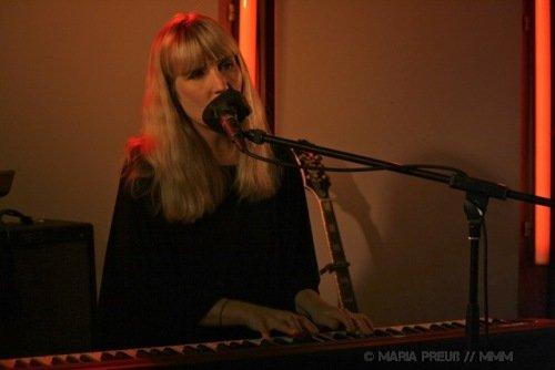 Emily Jane White Konzert Interview Foto Maria Preuß MUSIKMUSSMIT