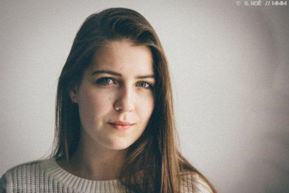 Luisa Babarro Hausbesuch MUSIKMUSSMIT Interview Foto Stephan Noë