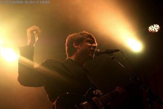 Oum Shatt live im Lido Berlin Konzertbericht MUSIKMUSSMIT Foto Katharina Blum