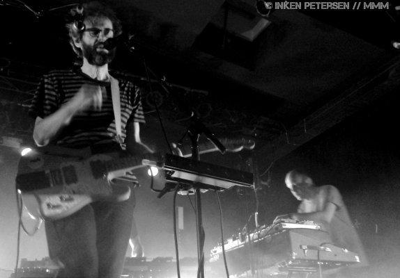 The Notwist live in Berlin Konzertbericht Foto MUSIKMUSSMIT